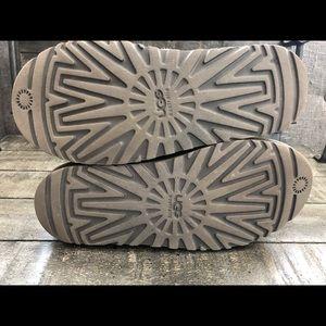 UGG Shoes - UGG MAHALYA TALL KNIT BOOT US 7- Like NEW 1008686